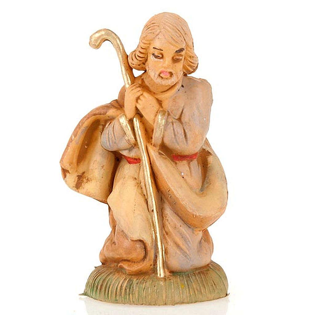 San Giuseppe inginocchiato 8 cm 3