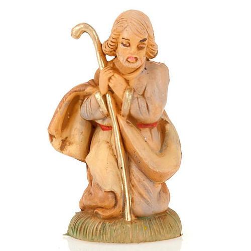 San Giuseppe inginocchiato 8 cm 1