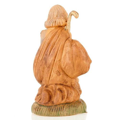 San Giuseppe inginocchiato 8 cm 2