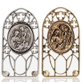 Sagrada Familia ornamento 7x4 s1