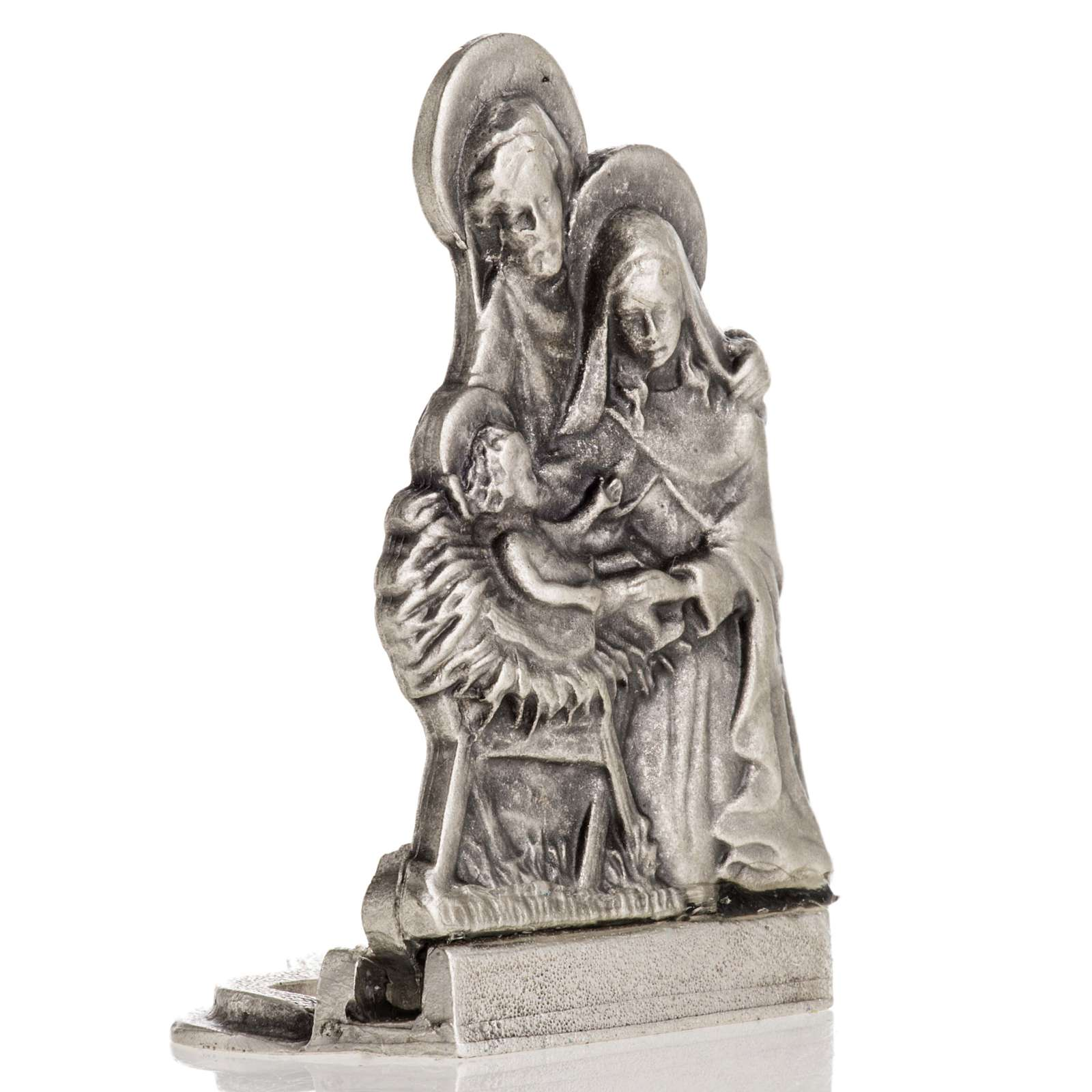 Mini Sainte Famille 5,5x3 cm 3