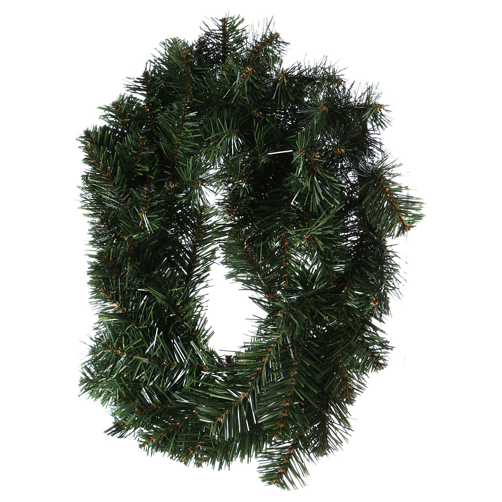Advent wreath diameter 50 cm 3