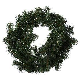 Advent wreath diameter 50 cm s1