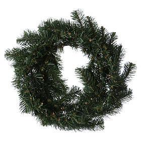 Advent wreath diameter 50 cm s4