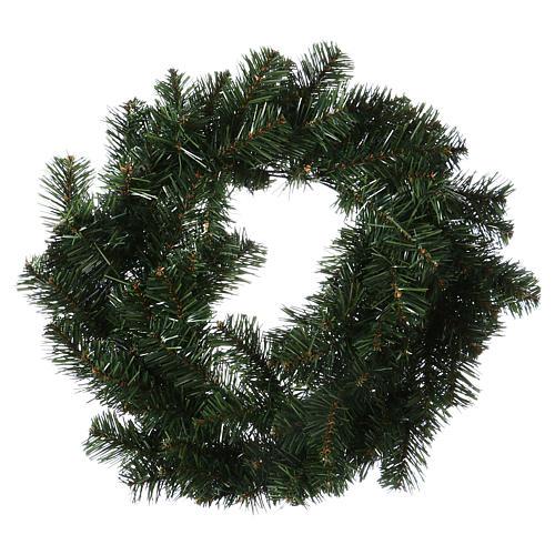 Advent wreath diameter 50 cm 1