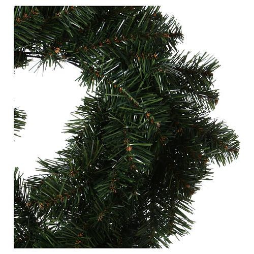 Advent wreath diameter 50 cm 2