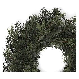 Simple Advent wreath diam. 50 cm s2