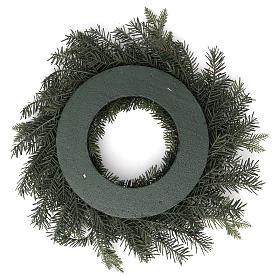 Grinalda do Advento simples diâm. 50 cm s3