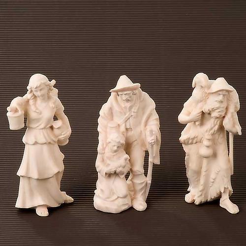 Crèche Raffaello 10 cm 8