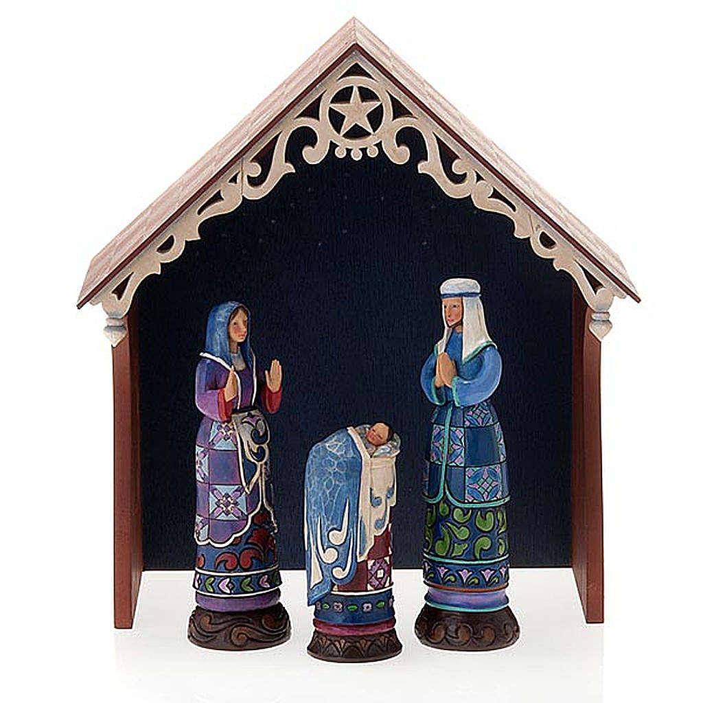 Pesebre resina 19 - Bethlehem's Miracle 4