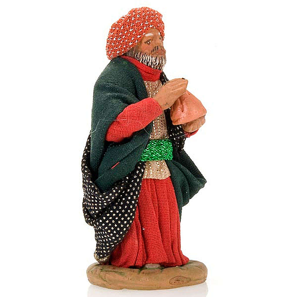 Re Magi 10 cm terracotta 4