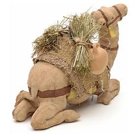 Camelo tumbado 10 cm s4