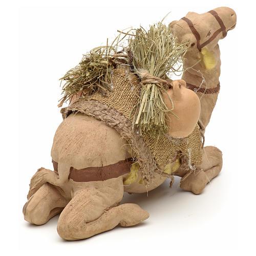 Camelo tumbado 10 cm 8