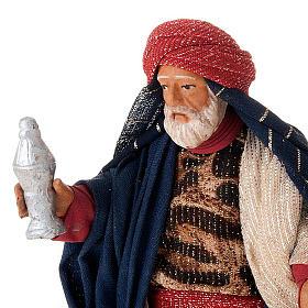 Reyes Magos 14 cm s2