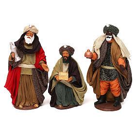 Reyes Magos 14 cm s1