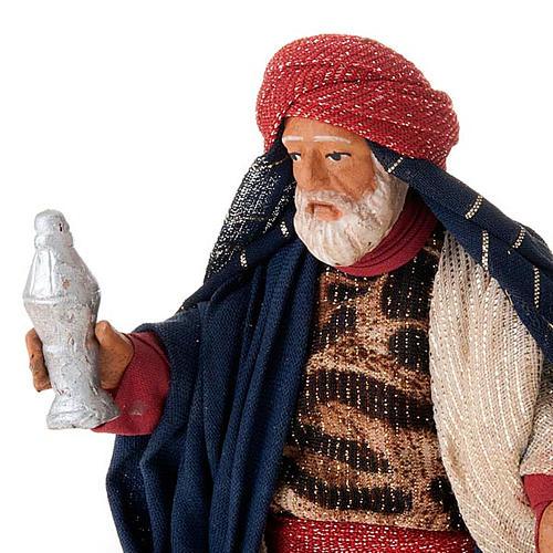 Reyes Magos 14 cm 2