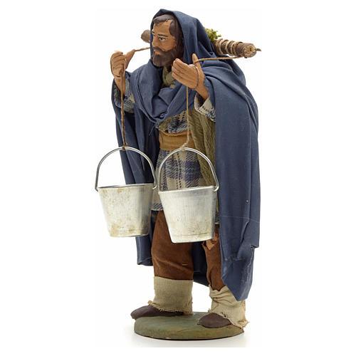 Hombre que trae agua 14 cm 2