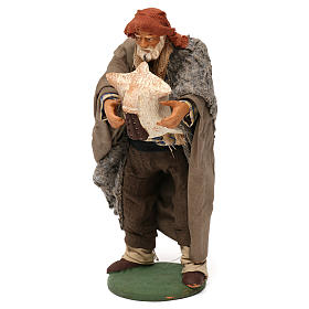 Nativity set accessory piper 14 cm figurine s1