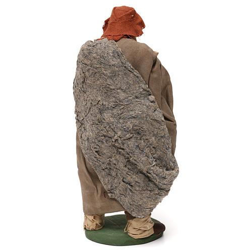 Nativity set accessory piper 14 cm figurine 5