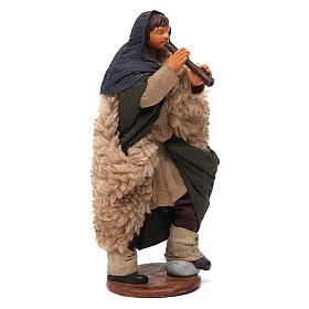 Nativity set accessory fifer 14 cm figurine s4