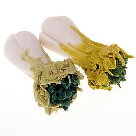 Comida em Miniatura para Presépio: Funchos bricolagem presépio conjunto 2 peças