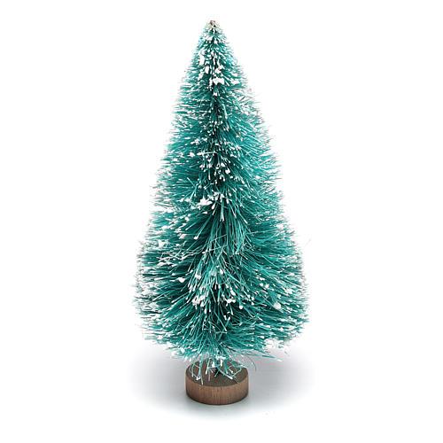 Nativity set accessory, pine tree 1