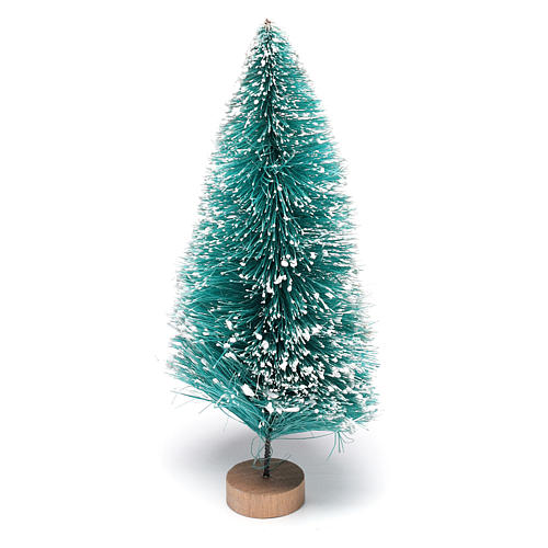 Nativity set accessory, pine tree 2