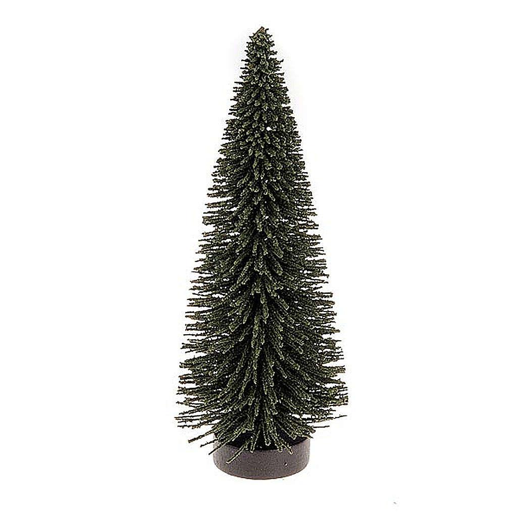 Nativity set accessory, pine tree 4