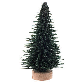 Green Pine Tree for DIY nativity s1
