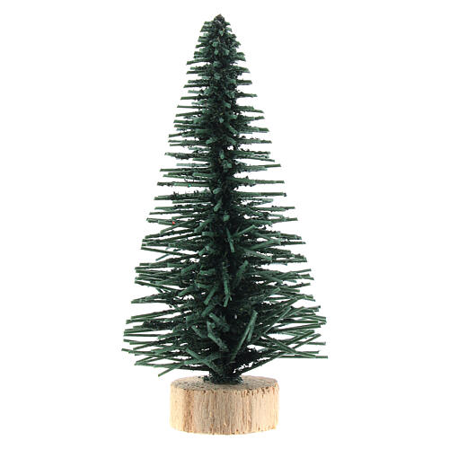 Green Pine Tree for DIY nativity 3