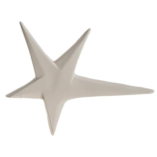 Presépio Adoração 32,5 cm argila refractária 3