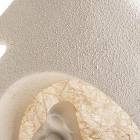 Alberello su base natività écru argilla s5