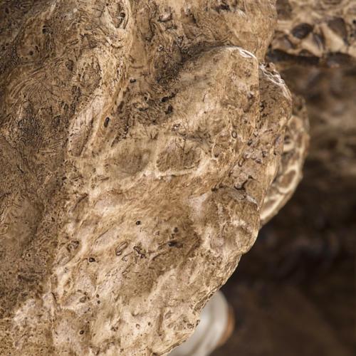 Crèche Noel Landi complète avec grotte 11 cm 11