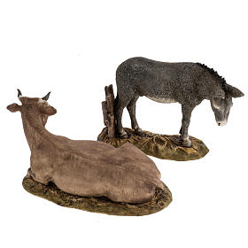 Landi Nativity set 18cm s14