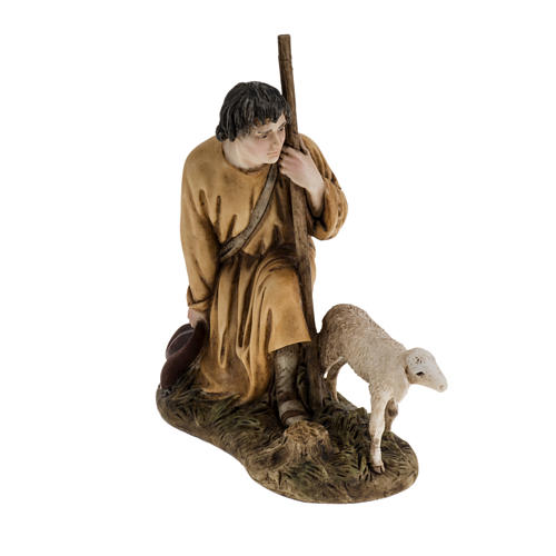 Landi Nativity set 18cm 8