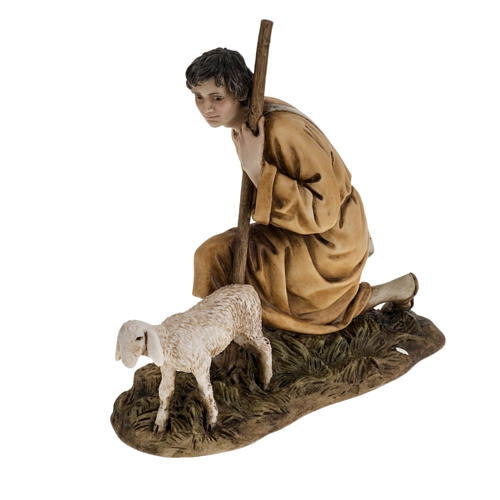 Landi Nativity set 18cm 9
