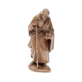 Sagrada Familia, mod. Orient, madera Valgardena patinada s4