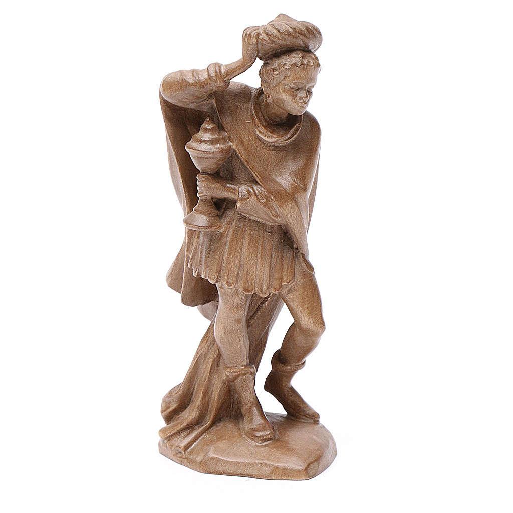 Re Magi mod. Orient legno Valgardena patinato 4