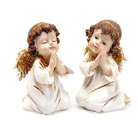 Angioletto in preghiera s1