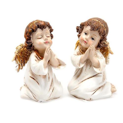 Angioletto in preghiera 1