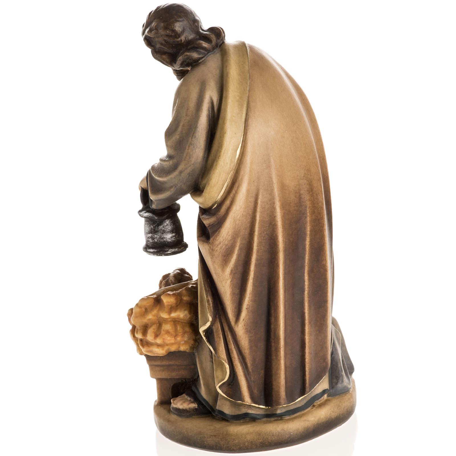 Nativity figurine, Holy family, holy night model 3