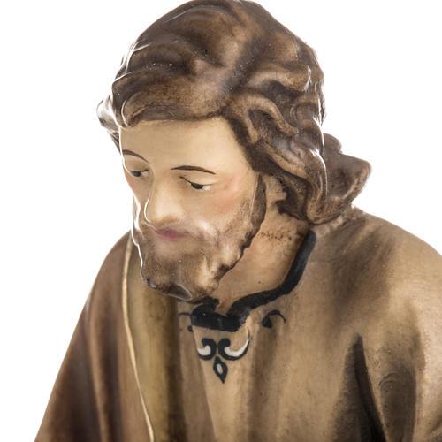 Nativity figurine, Holy family, holy night model 6