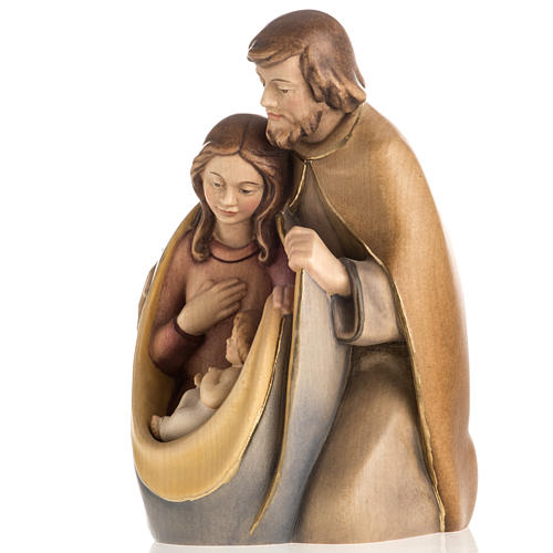 Nativity figurine, Holy family, peace model 5