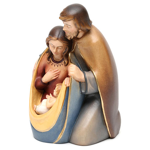 Nativity figurine, Holy family, peace model 3