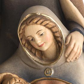 Nativity figurine, Holy family s3