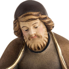 Nativity figurine, Holy family s4