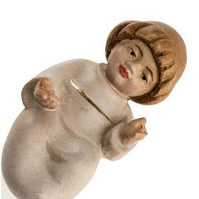Nativity figurine, Holy family s7
