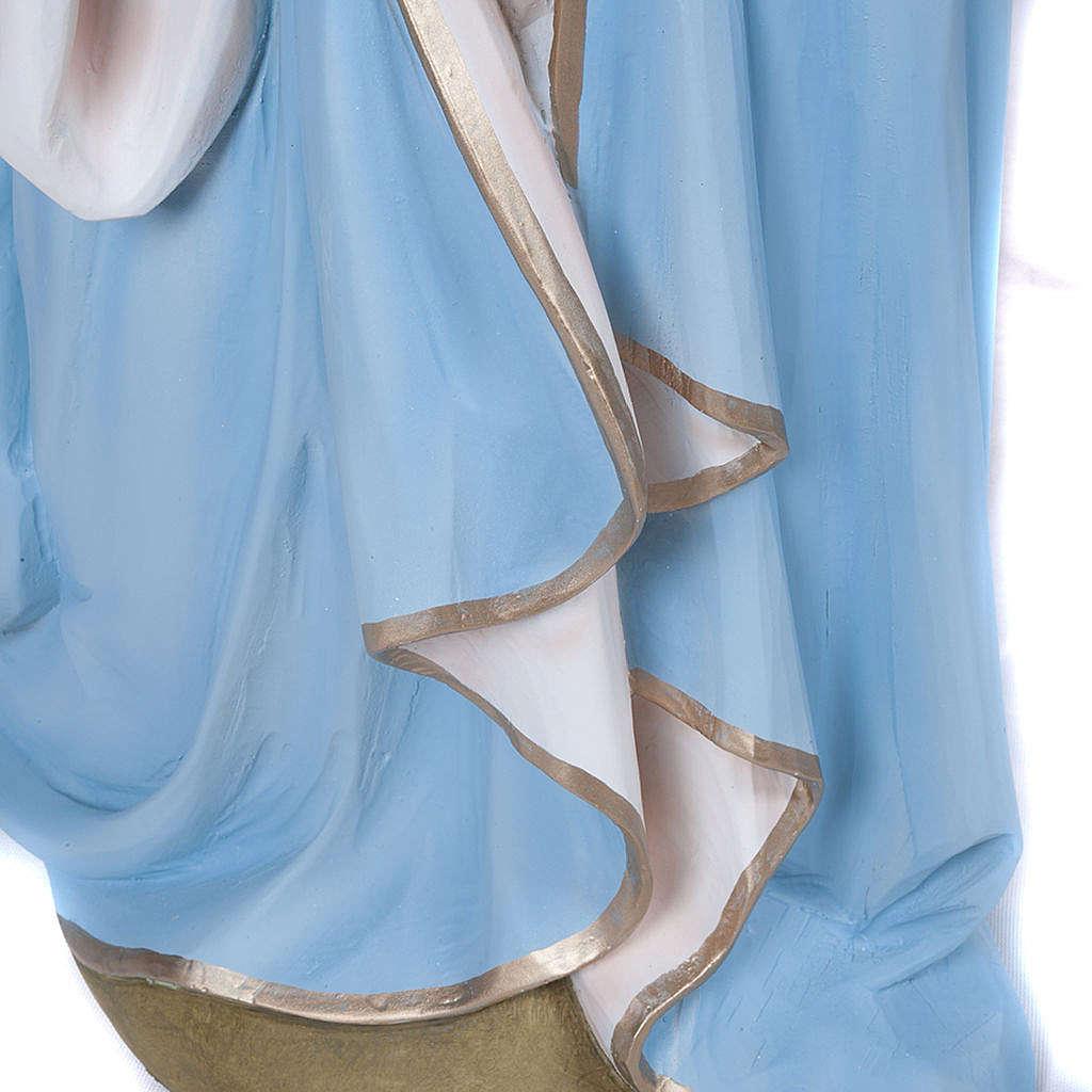 Nativité fibre de verre 80 cm 4