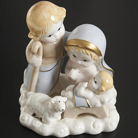 Stylized Holy family, 14 cm s2