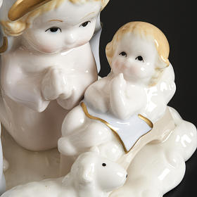 Stylized Holy family, 14 cm s3